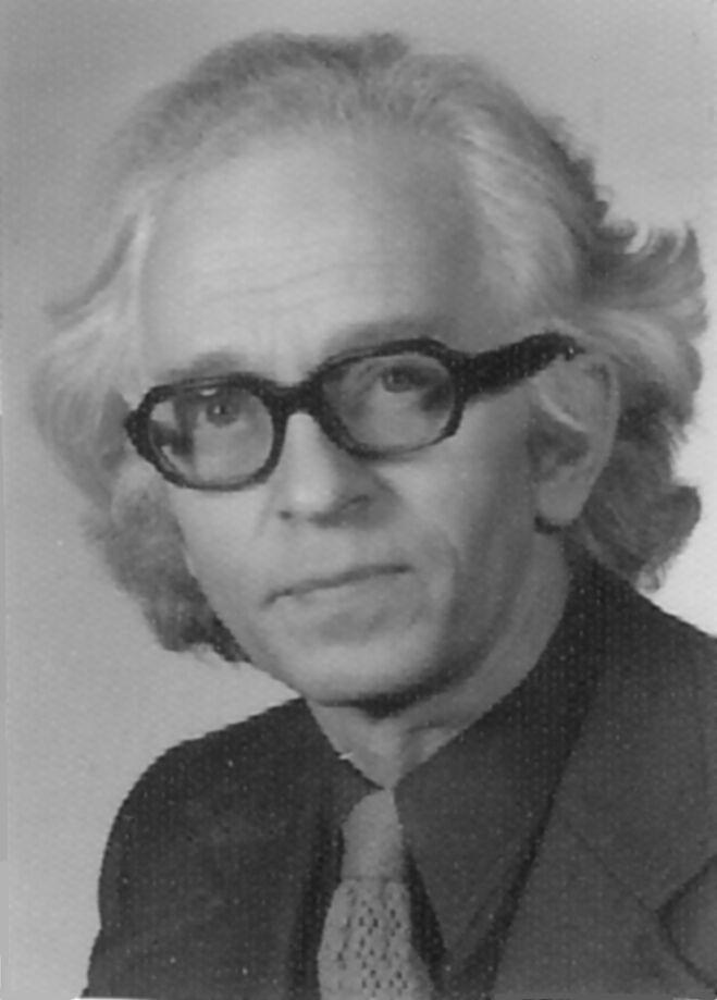 Ds. H.G.A. Meinders, predikant Gereformeerde Kerk Nieuwveen * - 40990