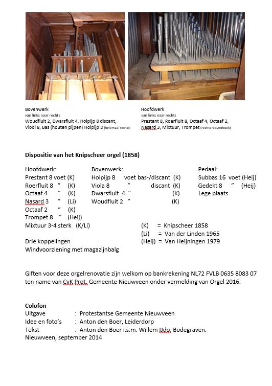 orgel 8